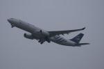 関空と同い年さんが、関西国際空港で撮影したガルーダ・インドネシア航空 A330-341の航空フォト(写真)