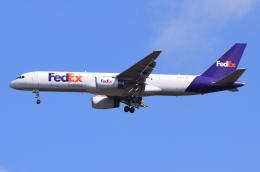 Timothyさんが、成田国際空港で撮影したフェデックス・エクスプレス 757-236(SF)の航空フォト(飛行機 写真・画像)