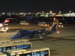 あしゅーさんが、福岡空港で撮影した天草エアライン DHC-8-103Q Dash 8の航空フォト(飛行機 写真・画像)