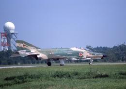 元青森人さんが、茨城空港で撮影した航空自衛隊 RF-4EJ Phantom IIの航空フォト(飛行機 写真・画像)