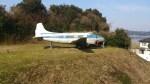Dream Nexusさんが、長崎市琴海町で撮影した長崎航空 DH.104 Dove 5Aの航空フォト(写真)