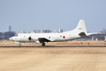 tsubasa0624さんが、厚木飛行場で撮影した海上自衛隊 P-3Cの航空フォト(飛行機 写真・画像)