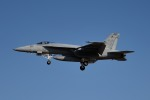 tsubasa0624さんが、厚木飛行場で撮影したアメリカ海軍 F/A-18E Super Hornetの航空フォト(飛行機 写真・画像)
