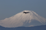 maruさんが、厚木飛行場で撮影したアメリカ海軍 F/A-18E Super Hornetの航空フォト(写真)
