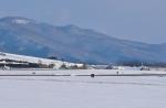 函館空港 - Hakodate Airport [HKD/RJCH]で撮影された中国東方航空 - China Eastern Airlines [MU/CES]の航空機写真