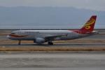 tsubasa0624さんが、関西国際空港で撮影した香港エクスプレス A320-214の航空フォト(飛行機 写真・画像)