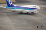 Airfly-Superexpressさんが、宮崎空港で撮影した全日空 737-54Kの航空フォト(写真)