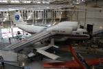 reonさんが、岐阜基地で撮影した文部科学省 航空宇宙技術研究所の航空フォト(写真)