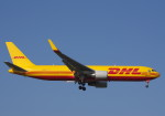 mogusaenさんが、成田国際空港で撮影したアトラス航空 767-3JHF(ER)の航空フォト(飛行機 写真・画像)
