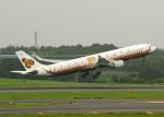 bluesky05さんが、成田国際空港で撮影したタイ国際航空 A330-322の航空フォト(飛行機 写真・画像)