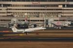 みょーこーさんが、羽田空港で撮影したジェット・エイビエーション G500/G550 (G-V)の航空フォト(写真)