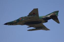 Dickiesさんが、静浜飛行場で撮影した航空自衛隊 RF-4E Phantom IIの航空フォト(飛行機 写真・画像)