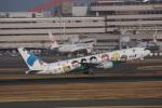 神宮寺ももさんが、羽田空港で撮影した全日空 767-381の航空フォト(写真)