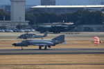 T.Sazenさんが、名古屋飛行場で撮影した航空自衛隊 F-4EJ Kai Phantom IIの航空フォト(写真)