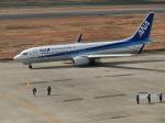 kumagorouさんが、佐賀空港で撮影した全日空 737-881の航空フォト(写真)