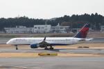 ATOMさんが、成田国際空港で撮影したデルタ航空 757-251の航空フォト(写真)