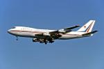Gambardierさんが、羽田空港で撮影したチャイナエアライン 747-209Bの航空フォト(写真)