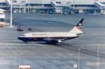 JA8037さんが、ミュンヘン・フランツヨーゼフシュトラウス空港で撮影したブリティッシュ・エアウェイズ 737-236/Advの航空フォト(写真)