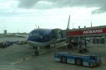pringlesさんが、アタテュルク国際空港で撮影したアゼルバイジャン航空 767-32L/ERの航空フォト(写真)