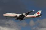cal99さんが、千歳基地で撮影した航空自衛隊 747-47Cの航空フォト(写真)