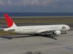 いぶき501さんが、中部国際空港で撮影した日本航空 777-346/ERの航空フォト(写真)