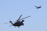 take_2014さんが、入間飛行場で撮影した航空自衛隊 UH-60Jの航空フォト(写真)
