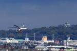 T.Sazenさんが、名古屋飛行場で撮影した海上自衛隊 USH-60Kの航空フォト(飛行機 写真・画像)