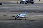 T.Sazenさんが、名古屋飛行場で撮影した日本法人所有 PA-46-310P Malibuの航空フォト(飛行機 写真・画像)