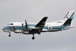 tsubasa0624さんが、羽田空港で撮影した海上保安庁 340B/Plus SAR-200の航空フォト(写真)