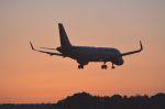 静岡空港 - Shizuoka Airport [FSZ/RJNS]で撮影された北京首都航空 - Beijing Capital Airlines [JD/CBJ]の航空機写真