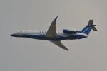 qooさんが、関西国際空港で撮影したジェット・アジア EMB-135BJ Legacyの航空フォト(写真)