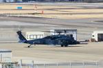 T.Sazenさんが、名古屋飛行場で撮影した航空自衛隊 UH-60Jの航空フォト(飛行機 写真・画像)