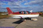 Chofu Spotter Ariaさんが、大利根飛行場で撮影した日本個人所有 TB-10 Tobagoの航空フォト(飛行機 写真・画像)