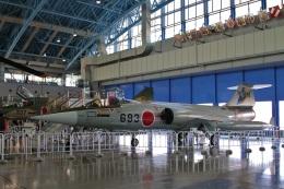 camelliaさんが、浜松基地で撮影した航空自衛隊 F-104J Starfighterの航空フォト(飛行機 写真・画像)
