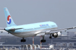 senyoさんが、成田国際空港で撮影した大韓航空 A300B4-622Rの航空フォト(写真)