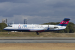 Scotchさんが、伊丹空港で撮影したアイベックスエアラインズ CL-600-2B19 Regional Jet CRJ-100LRの航空フォト(写真)