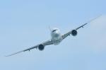 RUSSIANSKIさんが、シンガポール・チャンギ国際空港で撮影したエアバス A350-941XWBの航空フォト(写真)