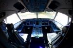 RUSSIANSKIさんが、シンガポール・チャンギ国際空港で撮影したヤクティア・エア 100-95Bの航空フォト(飛行機 写真・画像)
