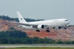 RUSSIANSKIさんが、クアラルンプール国際空港で撮影したイラク航空 767-3P6/ERの航空フォト(飛行機 写真・画像)