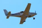 Kuuさんが、鹿児島空港で撮影したジャパン・ジェネラル・アビエーション・サービス SR20の航空フォト(飛行機 写真・画像)