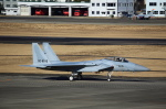 T.Sazenさんが、名古屋飛行場で撮影した航空自衛隊 F-15J Eagleの航空フォト(飛行機 写真・画像)