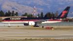 SGSpotterさんが、アタテュルク国際空港で撮影したDJT オペレーション 757-2J4の航空フォト(写真)