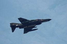 ヤキソバ定食さんが、三沢飛行場で撮影した航空自衛隊 RF-4EJ Phantom IIの航空フォト(飛行機 写真・画像)