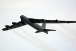 AkiChup0nさんが、Changi Exhibition Centreで撮影したアメリカ空軍 B-52H-BW Stratofortressの航空フォト(写真)