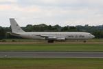 mountainhomeさんが、フェアフォード空軍基地で撮影した北大西洋条約機構 707-307Cの航空フォト(写真)