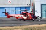 tsubasa0624さんが、東京ヘリポートで撮影した東京消防庁航空隊 EC225LP Super Puma Mk2+の航空フォト(写真)