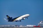 m-takagiさんが、関西国際空港で撮影したUPS航空 MD-11Fの航空フォト(写真)