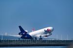 m-takagiさんが、関西国際空港で撮影したフェデックス・エクスプレス MD-11Fの航空フォト(写真)