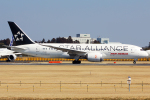 HND Spotter Rei U.さんが、成田国際空港で撮影したエア・インディア 787-8 Dreamlinerの航空フォト(写真)
