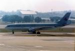 amagoさんが、ドンムアン空港で撮影したカタール航空 A300B4-622Rの航空フォト(写真)